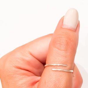925 Wrap Ring